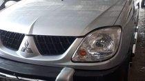 Cần bán lại xe Mitsubishi Jolie đời 2004, màu bạc chính chủ, 149tr