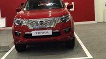 Cần bán Nissan Terra đời 2018, màu đỏ, khả năng vận hành, hệ thống truyền động