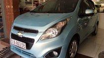Bán lại Chevrolet Spark sản xuất 2014, xe chính chủ