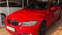 Cần bán BMW 3 Series 320i đời 2010, màu đỏ, xe nhập, xe đã thay gần hết