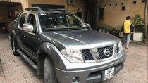 Bán Nissan Navara đời 2013, màu xám, xe nhập, 446 triệu