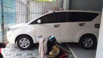 Chính chủ bán xe Toyota Innova sản xuất 2017, màu trắng, nhập khẩu nguyên chiếc