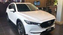 Cần bán Mazda CX 5 đời 2019, màu trắng