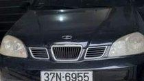 Bán xe Daewoo Lacetti 1.6MT 2004, màu đen