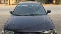 Cần bán lại xe Mazda 323 đời 1997, màu đen như mới