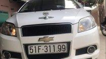 Cần bán lại xe Toyota Vios năm 2015, màu trắng, nhập khẩu nguyên chiếc