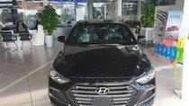 Cần bán xe Hyundai Elantra Sport năm sản xuất 2019, màu đen