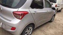 Bán xe Hyundai Grand i10 sản xuất năm 2014, màu bạc xe gia đình, 260 triệu