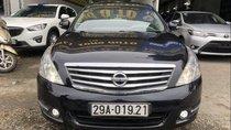 Bán Nissan Teana 2.0AT năm sản xuất 2011, màu đen, xe nhập, giá chỉ 535 triệu