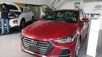 Bán Hyundai Elantra Sport sản xuất năm 2019, màu đỏ, giá 729tr