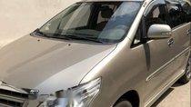 Bán ô tô Toyota Innova đời 2015 như mới, 540 triệu