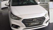 Bán xe Hyundai Accent năm sản xuất 2019, màu trắng
