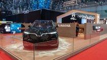 Mang VinFast Lux V8 về nước, hãng ô tô Việt phải tính đến những đối thủ này