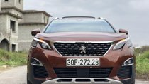 Bán xe Peugeot 3008 All New 2019 TurboBoost
