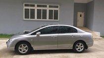 Em bán Honda Civic 2008, số tự động, màu xám