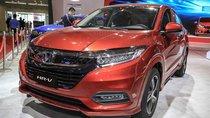 Bán Honda HR-V L 2019, tặng BH vật chất, dán kính toàn xe Km trên 35Tr, PK, vay 90% giá xe (bao đậu hồ sơ)