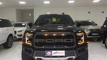 Bán siêu bán tải Ford F150 Raptor 2019, nhập khẩu Mỹ, LH 0945392468