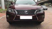Bán Lexus RX350 Mỹ 2013 đăng ký 2015 siêu đẹp một chủ từ đầu