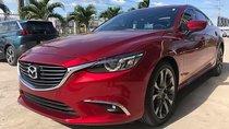 Bán Mazda 6 2.0 Premium sản xuất năm 2019, màu đỏ, 899 triệu
