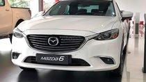 Cần bán Mazda 6 2.0 2019, màu trắng