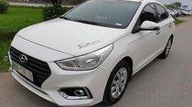 Bán Hyundai Accent 1.4 MT 2018, màu trắng, số sàn, 440 triệu