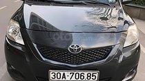 Bán Toyota Yaris 1.3 AT sản xuất năm 2009, màu đen, nhập khẩu