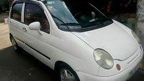 Bán Daewoo Matiz SE 0.8 MT đời 2008, màu trắng, 85 triệu