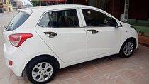 Bán Hyundai Grand i10 2014, màu trắng như mới, giá chỉ 238 triệu