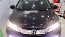 Cần bán xe Honda City đời 2017 màu đen xe đẹp giá tốt, LH 0903175312