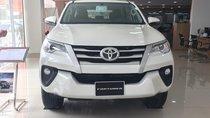 Toyota Fortuner 2019 - Nhập khẩu lô cuối - Toyota An Thành