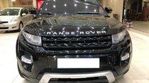 Bán xe LandRover Evoque sản xuất 2013, màu đen, nhập khẩu