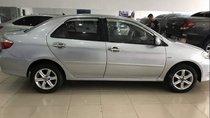 Cần bán lại xe Toyota Vios G sản xuất năm 2003, màu bạc