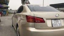 Bán Lexus IS 250 đời 2006, xe nhập như mới giá cạnh tranh