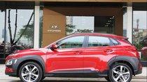 Bán Hyundai Kona 2019, màu đỏ giá cạnh tranh
