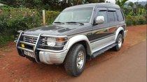 Cần bán lại xe Mitsubishi Pajero 2.4 sản xuất 1995, nhập khẩu chính chủ, 185 triệu