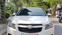 Bán Chevrolet Cruze 1.6MT đời 2010, màu trắng, nhập khẩu