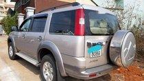 Cần bán lại xe Ford Everest năm 2008 xe gia đình