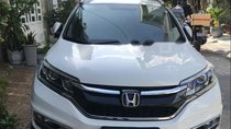 Bán ô tô Honda CR V năm sản xuất 2015, màu trắng, nhập khẩu nguyên chiếc