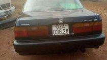 Cần bán gấp Honda Accord 1991, nhập khẩu, giá chỉ 90 triệu