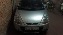 Cần bán Daewoo Matiz Super năm sản xuất 2007, màu bạc, xe nhập chính chủ, giá 175tr