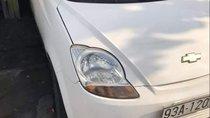 Cần bán Chevrolet Spark đời 2009, màu trắng