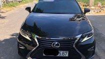 Bán Lexus ES 250 sản xuất 2016, màu đen, nhập khẩu nguyên chiếc chính chủ