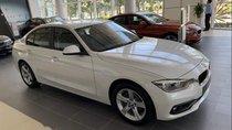 Bán xe BMW 3 Series 320i 2019, màu trắng, nhập khẩu nguyên chiếc