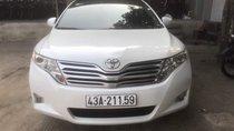 Cần bán lại xe Toyota Venza 2009, màu trắng, nhập khẩu chính chủ giá cạnh tranh