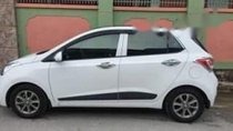 Cần bán xe Hyundai Grand i10 đời 2014, màu trắng số tự động giá cạnh tranh