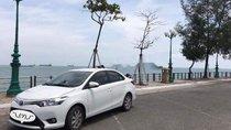 Cần bán xe Toyota Vios sản xuất 2018, màu trắng