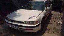 Bán Honda Accord năm sản xuất 1990, màu trắng, xe nhập chính chủ, 59tr