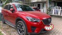 Cần bán xe Mazda CX 5 2.5 2017, màu đỏ giá cạnh tranh