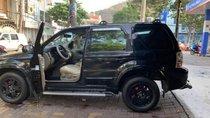 Bán Ford Escape năm sản xuất 2004, màu đen, giá chỉ 260 triệu