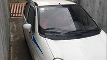 Cần bán lại xe Daewoo Matiz sản xuất năm 2007, màu trắng
